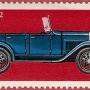 """Почтовая марка СССР - 4295, """"Легковой автомобиль ГАЗ-А, 1932г."""""""